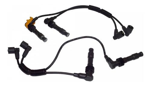 Cable Bujia Juego Chevrolet Corsa/ 16v. 1.0/1.6