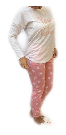 Pijama Promesse Temporada 2020 Mujer T: 1al 4 Art 1020