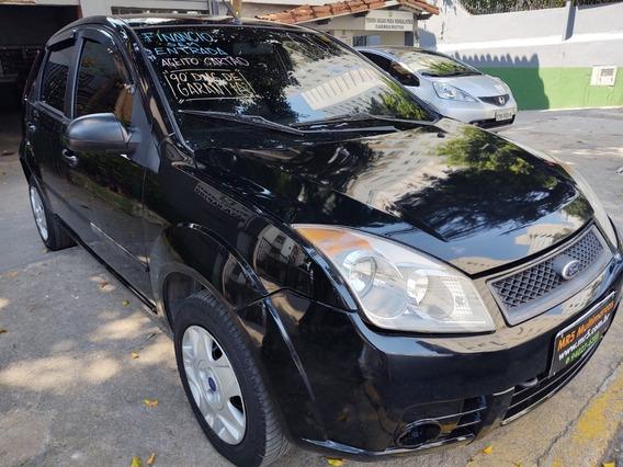 Ford Fiesta 1.0 8v 5p 2008 Flex Financio Sem Entrada