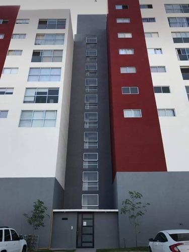 Penthouse En Renta Avenida Cristóbal Colón, Balcones De Santa María