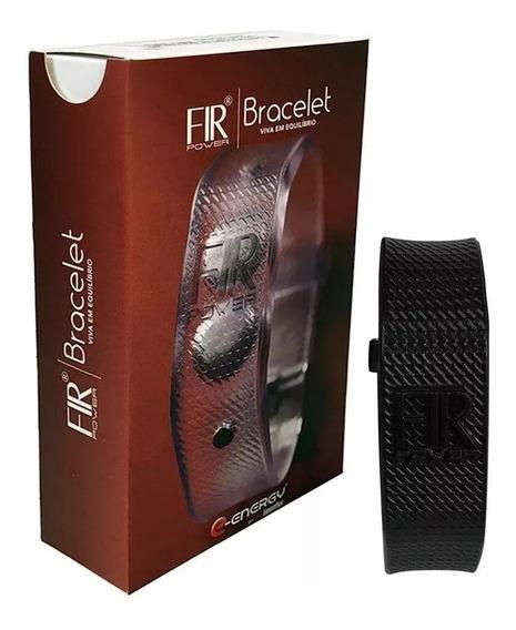 Bracelet Double Fir Power - Pulseira Nipponflex Original