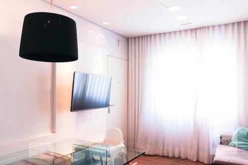 Imagem 1 de 15 de Apartamento À Venda No Nova Granada - Código 327728 - 327728