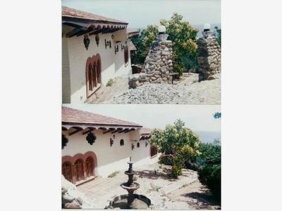 Casa Sola En Venta Col San Pedro Pochutla Cerca Puerto Ángel Oaxaca Preciosa Villa Tipo Español