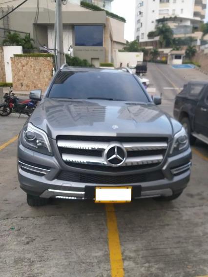 Mercedes-benz Gl 500 4.7l 430hp