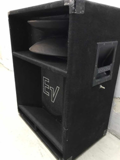 Bafle Electro Voice 1502