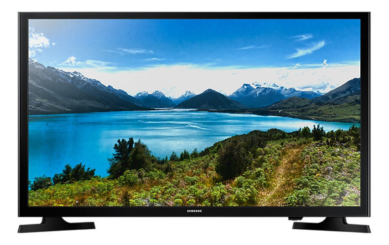 "Smart TV Samsung HD 32"" HG32NE595JGXZD"