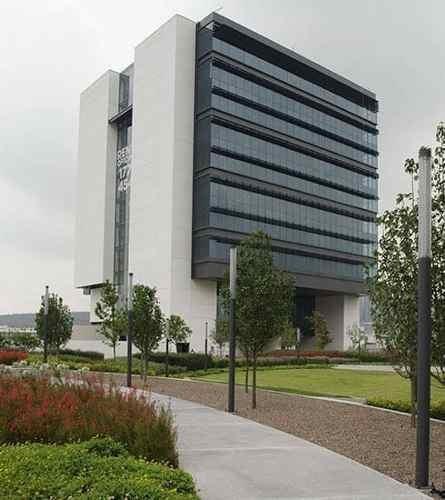 Renta De Oficinas Comerciales, Saqqara Monterrey