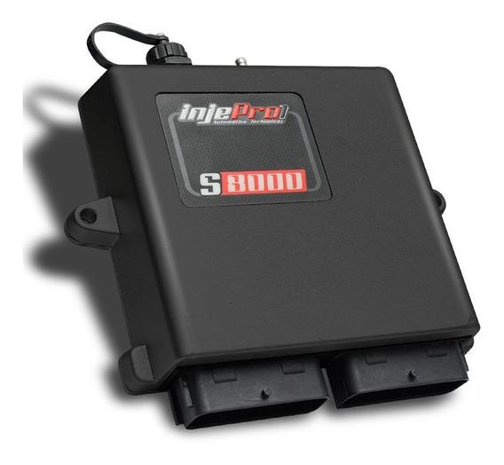 Injepro S8000+dashpro Com Chicote 3m+brindes