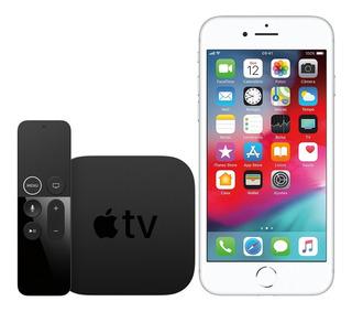 Combo: iPhone 8 64gb + Apple Tv 4k