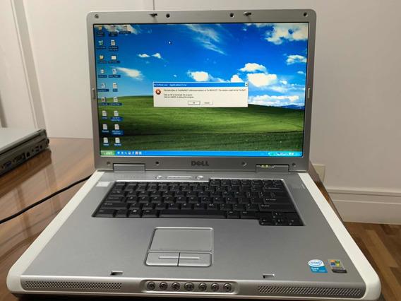 Notebook Dell Inspiron E1705
