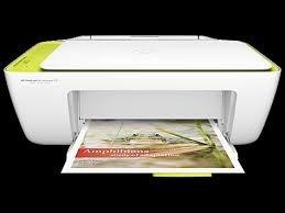 Impressora Multifuncional Hp Deskjet 2135 Nova