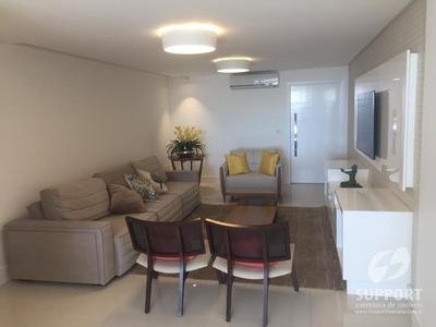 Apartamento 4 Quartos A Venda No Centro - V-1799