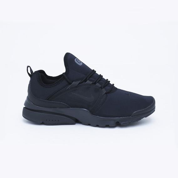Tenis Nike Presto Fly Wrld Negro