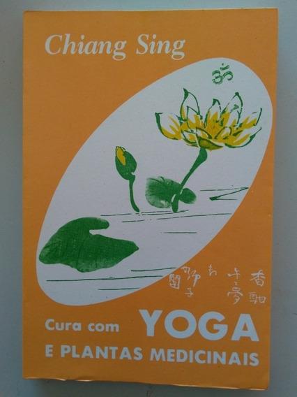 Cura Com Yoga E Plantas Medicinais