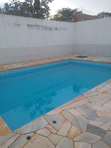 Casa Em Jardim Residencial Etemp, Araçatuba/sp De 150m² 2 Quartos À Venda Por R$ 160.000,00 - Ca192725