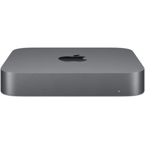 Apple Mac Mini (2018) 3.2 Ghz 6-core I7, 32gb Ram, 1tb Ssd
