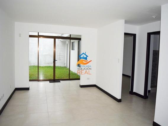 Casa Santo Domingo, Heredia Condominio Opcion Compra Al-13