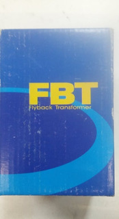 Flyback Transformador Para Tv Jf0501-21130