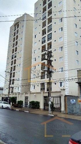 Apartamento, Venda, Vila Maria, Sao Paulo - 24773 - V-24773