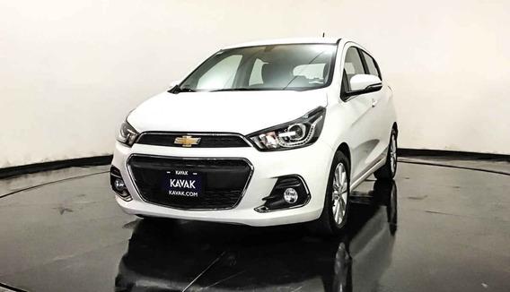 Chevrolet Spark Hatch Back Ltz / Combustible Gasolina 2018