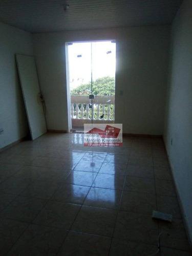 Imagem 1 de 15 de Apartamento Com 1 Dormitório Para Alugar, 35 M² Por R$ 1.500/mês - Cambuci - São Paulo/sp - Ap10989