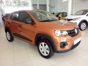 Renault Kwid Iconic Contado Y/o Anticipo+cuotas Fijas