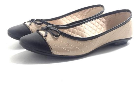 Moleca 5027-695 Chatita Livianas El Mercado De Zapatos!