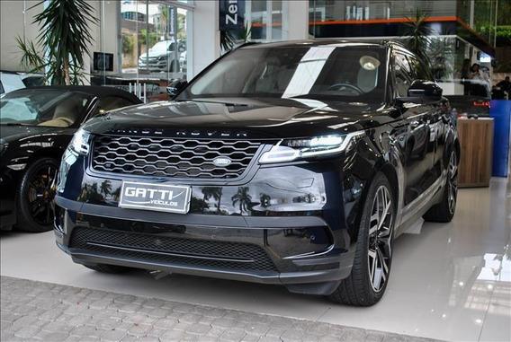 Land Rover Range Rover Velar 2.0 P300 S