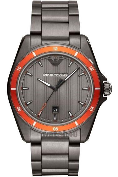 Relógio Empório Armani Ar11178 Original (frete Grátis!)