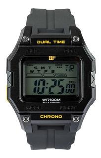 Reloj Cat Deportivo Hombre Digi Squared Of.147.21.247