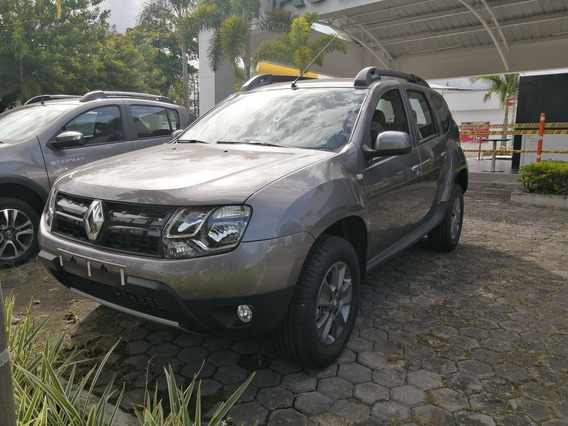 Renault Duster Intens 1.6