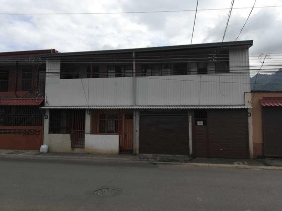 Propiedad Para Inversión Con 6 Apartamentos - Alajuelita