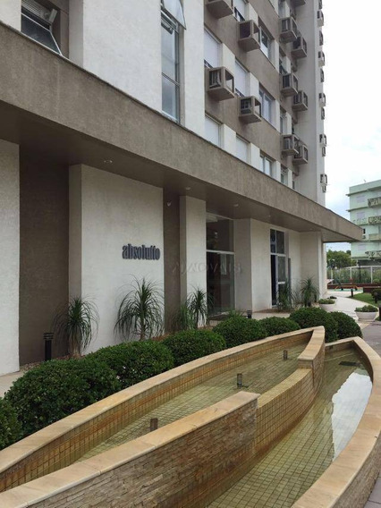 Apartamento Residencial À Venda, Centro/ P. Nova, Novo Hamburgo. - Ap1429