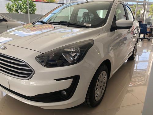 Imagem 1 de 14 de Ford Ka Sedan Se 1.0 2020/2021
