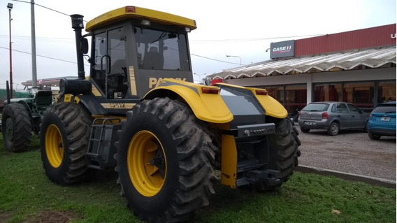 Tractor Pauny 500c, 2010, Hasta 3 Años, Tasa 0%