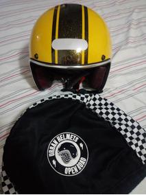 Vendo Capacete Nunca Usado Urban Helmets