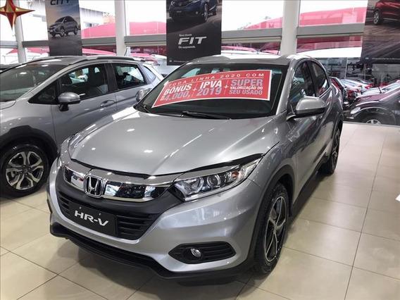 Honda Hr-v Hr-v 1.8 Lx Cvt Flex