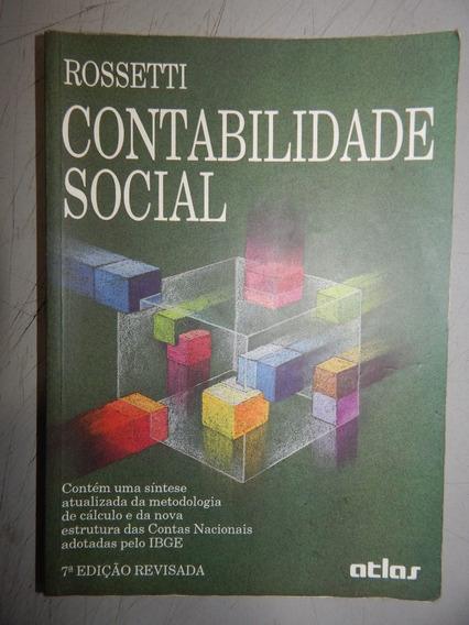 Contabilidade Social 7ª Ed Revisada