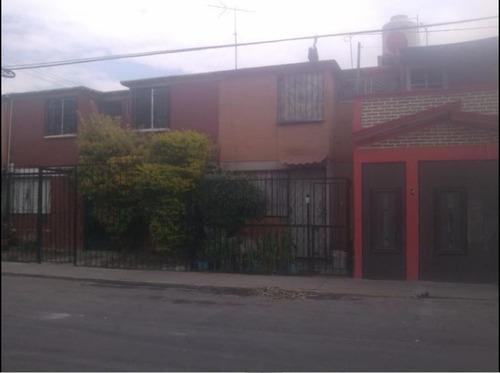Imagen 1 de 1 de Consejo Agrarista Mexicano,casa En Condominio,venta, Iztapal