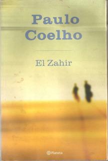 El Zahir De Paulo Coelho