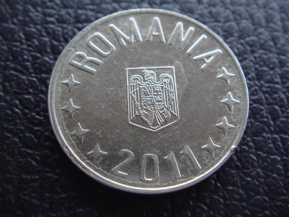 Rumania - Moneda De 10 Bani, Año 2011 - Excelente