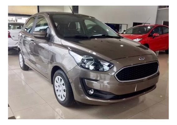 Ford Ka S 5p Entrega Inmediata