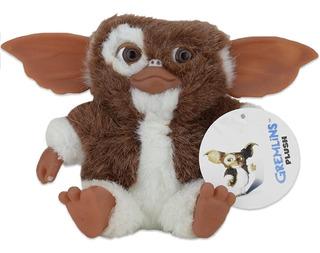 Peluche Gizmo De 15 Cm Gremlins Neca Baloo Toys