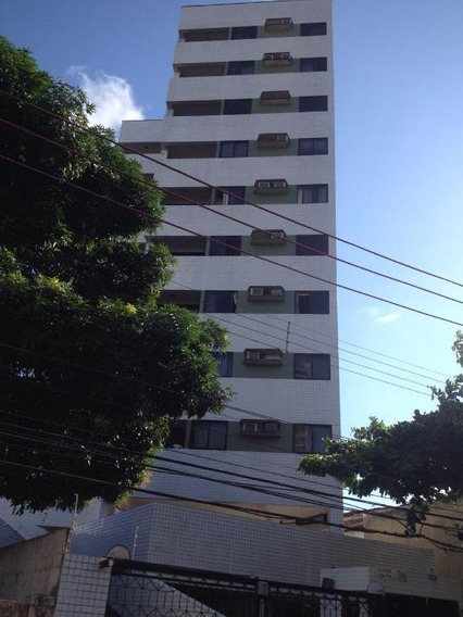 Vende - Se Apartamento Na Torre Na Rua Conde Do Irajá 300 Mil Reais - Ap0485