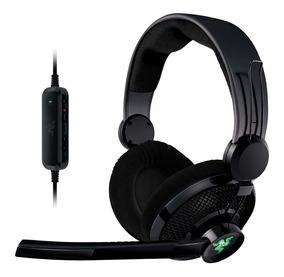 Fone De Ouvido Headset 25mw 32 Ohms Preto Hsl