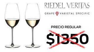 Copas Vino Riedel Veritas Sauvignon Blanc