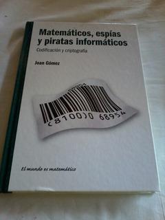 Matemàticos,esoiasny Piratas Informaticos Joan Gómez B2