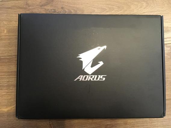 Aorus Radeon Rx570 4gb Dd5 - Openbox