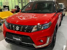 Suzuki Vitara Live Allgrip Mt Glx Fs