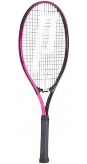 Raquete De Tênis Prince 25 Pink - Infantil